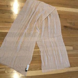 YSL shawl